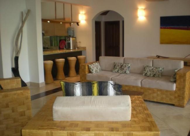Luxury condominium in the heart of Cabarete, Dominican Republic
