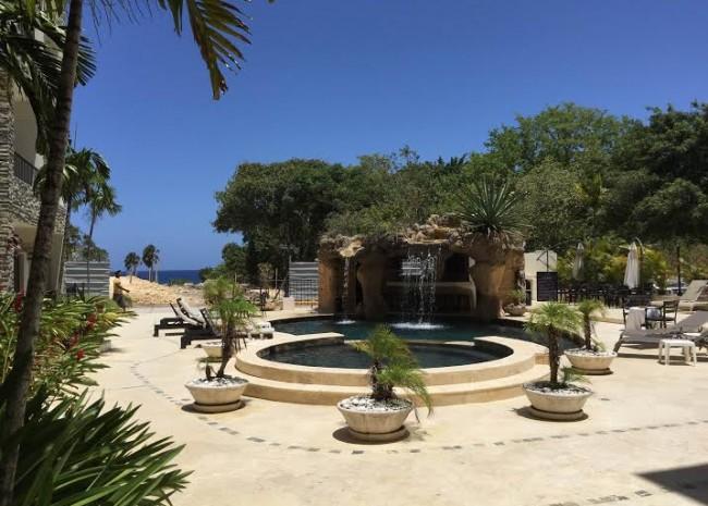 Sosua 2 Bedroom Ocean View Penthouse, Dominican Republic