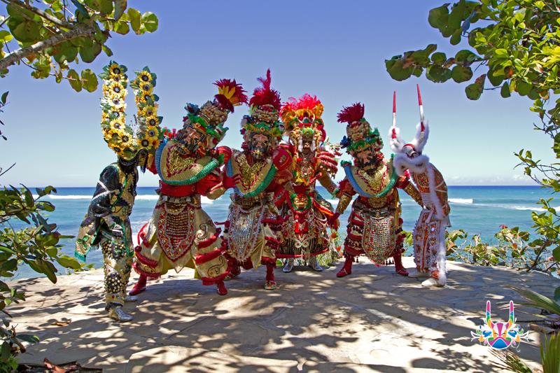 Cabarete Carnival, Dominican Republic