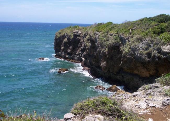 Unique Cabrera Oceanfront lot for sale DR