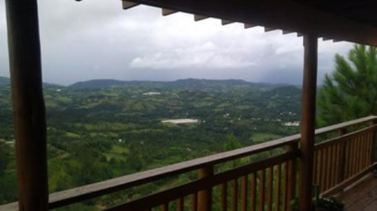 Jarabacoa Home | Dominican Republic