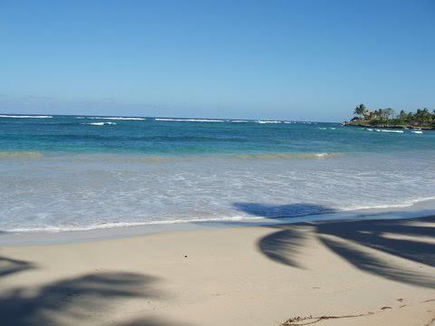 Beachfront Property, Dominican Republic