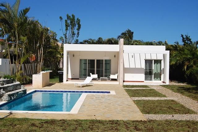 Modern Home Cabarete Dominican Republic