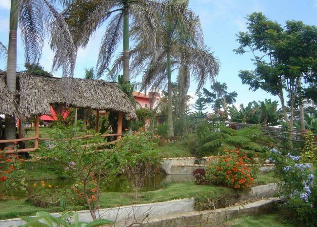 Jarabacoa Hilltop Villa, Dom. Rep.