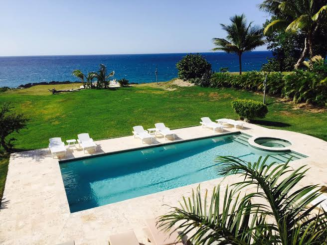 Caribbean Vacation Rental Villa, Dominican Republic