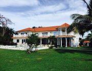 Caribbean Vacation Rental Villa, Dominican Republic
