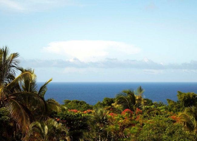 Cabrera Ocean View Hotel