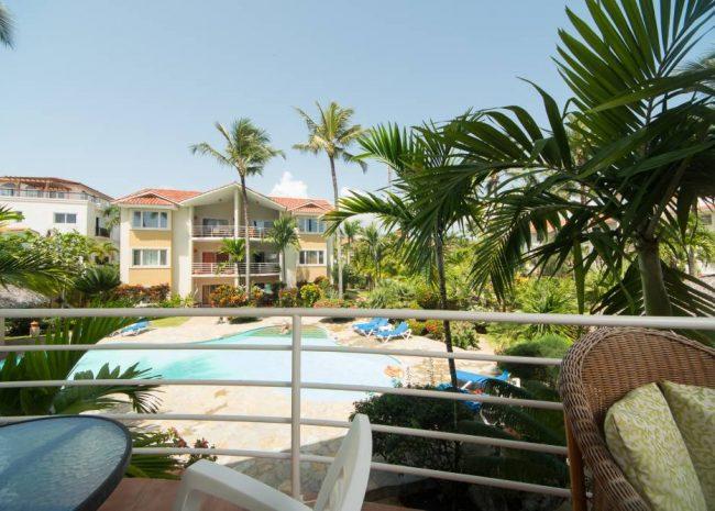 Ocean Dream Condominium, Cabarete, Dominican Republic