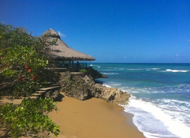 Sea Horse Ranch Lot For Sale Dominican Republic