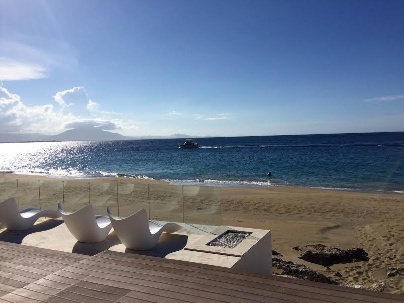 Sosua Ultramodern Beachfront Condo, DR