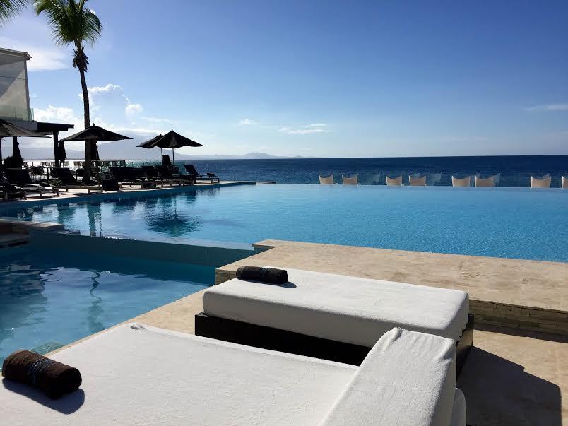 sosua ultramodern beachfront condo gansevoort dominican republic