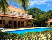 Cabarete Real Estate Home, Dominican Republic