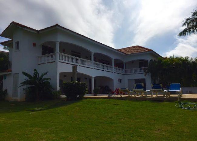 Sosua Real Estate Home, Dominican Republic
