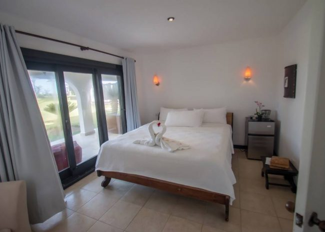 Cabarete Vacation Rental Villa, Dominican Republic