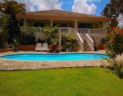 Caribbean Island Home, Dominican Republic