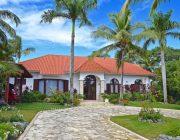 Buy Caribbean Villa, Dominican Republic