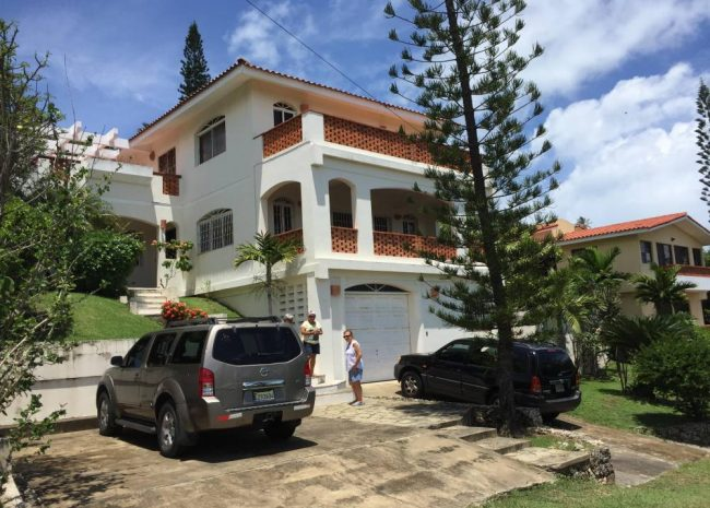 Dominican Republic Real Estate Puerto Plata