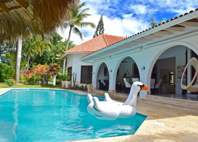 Buy Caribbean Villa, Dominican Republic
