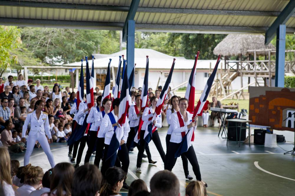 International School Sosua , DR