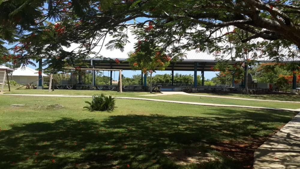 International School Sosua, DR