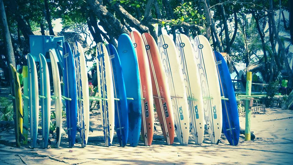 Surf Camp Lot, Cabarete, Dominican Republic