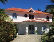 Dominican Republic Family Home, Cabarete