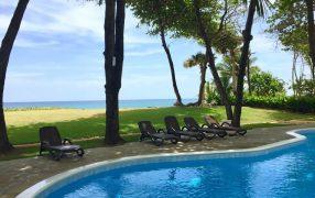 Dominican Republic Beachfront Condo