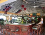 Dominican Republic restaurant & Bar, Sosua, DR