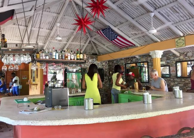 Dominican Republic Restaurant Bar Sosua North Coast