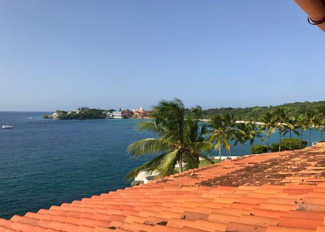 Sosua Ocean View Penthouse