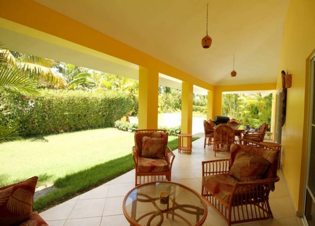Dominican Republic four bedroom family home, Sosua, DR