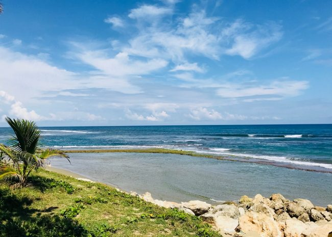 Dominican Republic Beachfront Penthouse