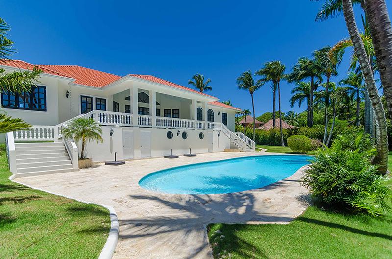 Cabarete Vacation Villa, Dominican Republic
