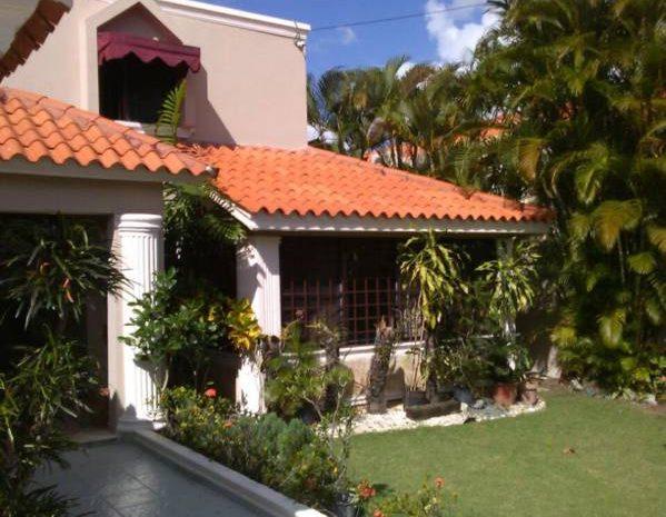 Santo Domingo City Home, Dominican Republic