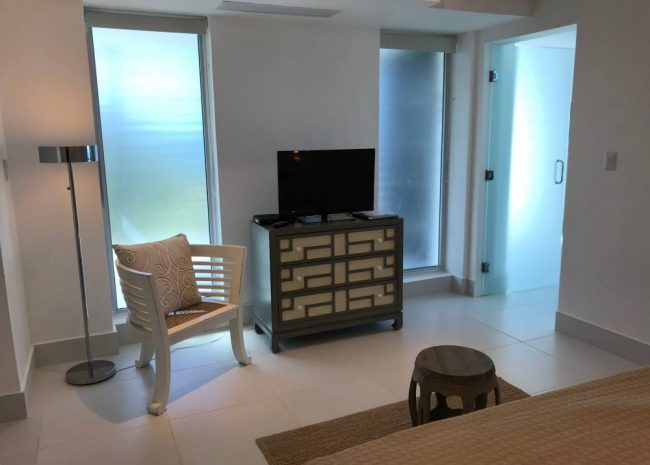 Gansevoort Beachfront Condo, Dominican Republic