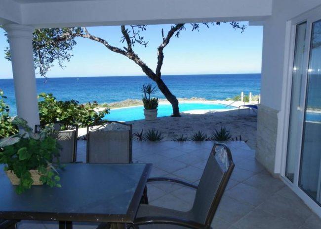 Sosua Oceanfront Condo, Dominican Republic