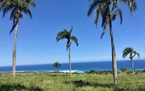 Cabrera Ocean View Land, Dominican Republic