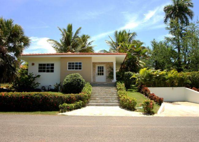 Hispaniola Residential Home, Sosua, Dominican Republic
