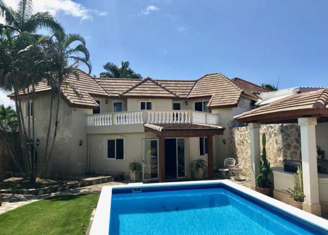 Sosua Single Family Home Sosua Dominican Republic