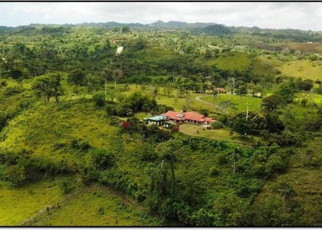Cabrera Luxury Villa, Dominican Republic