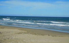 Beachfront Lot Cabarete, Dominican Republic