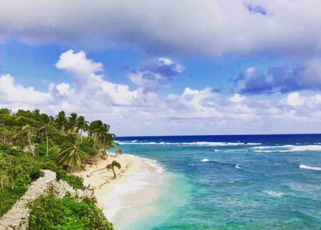 Cabrera Beachfront Investment Land, DR