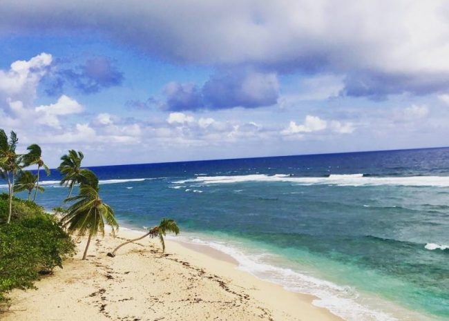 Cabrera Beachfront Investment Land, DR