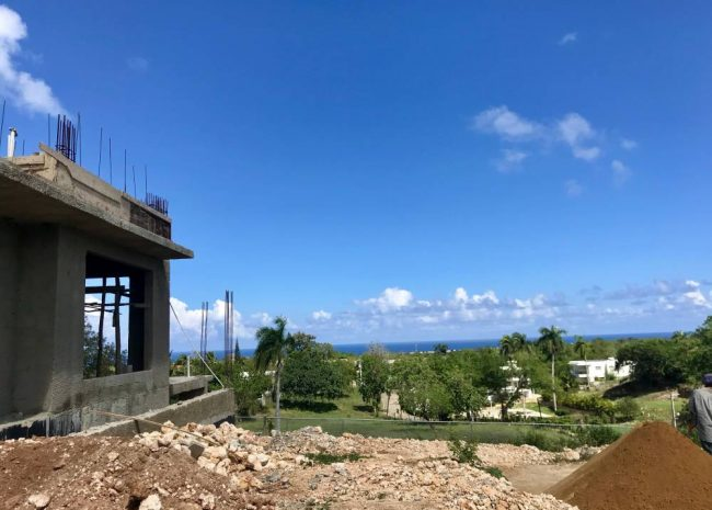 Modern Ocean View Home, Sosua, Dominican Republic