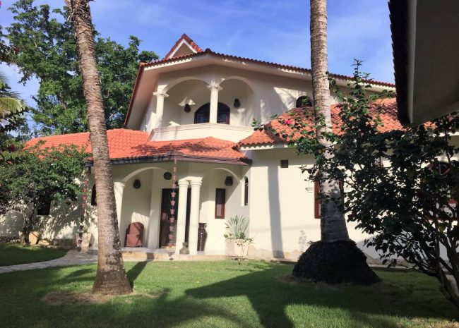 Three Bedroom House, Cabarete, DR