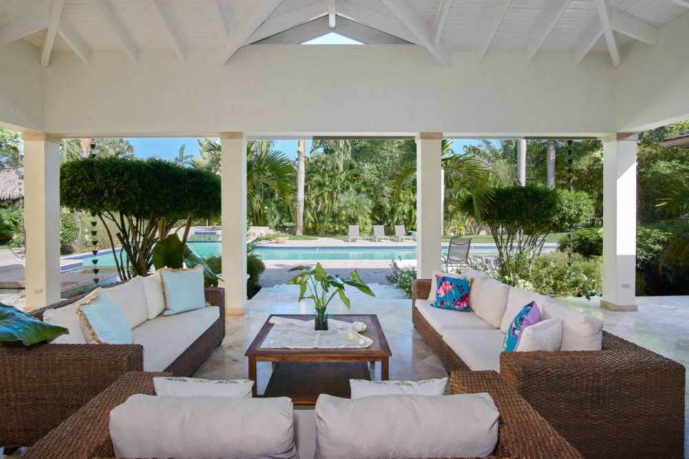 Luxury Villas - Dominican Republic