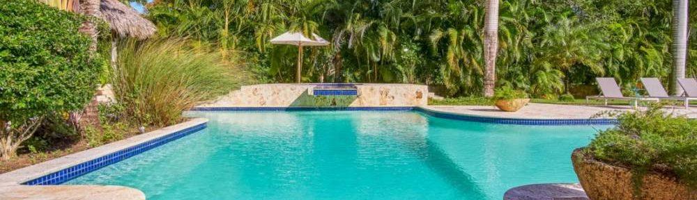 Luxury Villas - Dominican Republic
