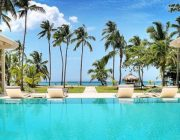 Las Terrenas Beachfront Villa, Dominican Republic