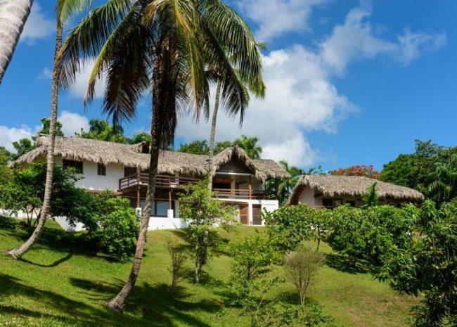 Las Terrenas Home, Dominican Republic
