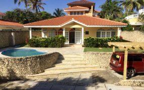 Beach House Cabarete, Cabarete, Dominican Republic